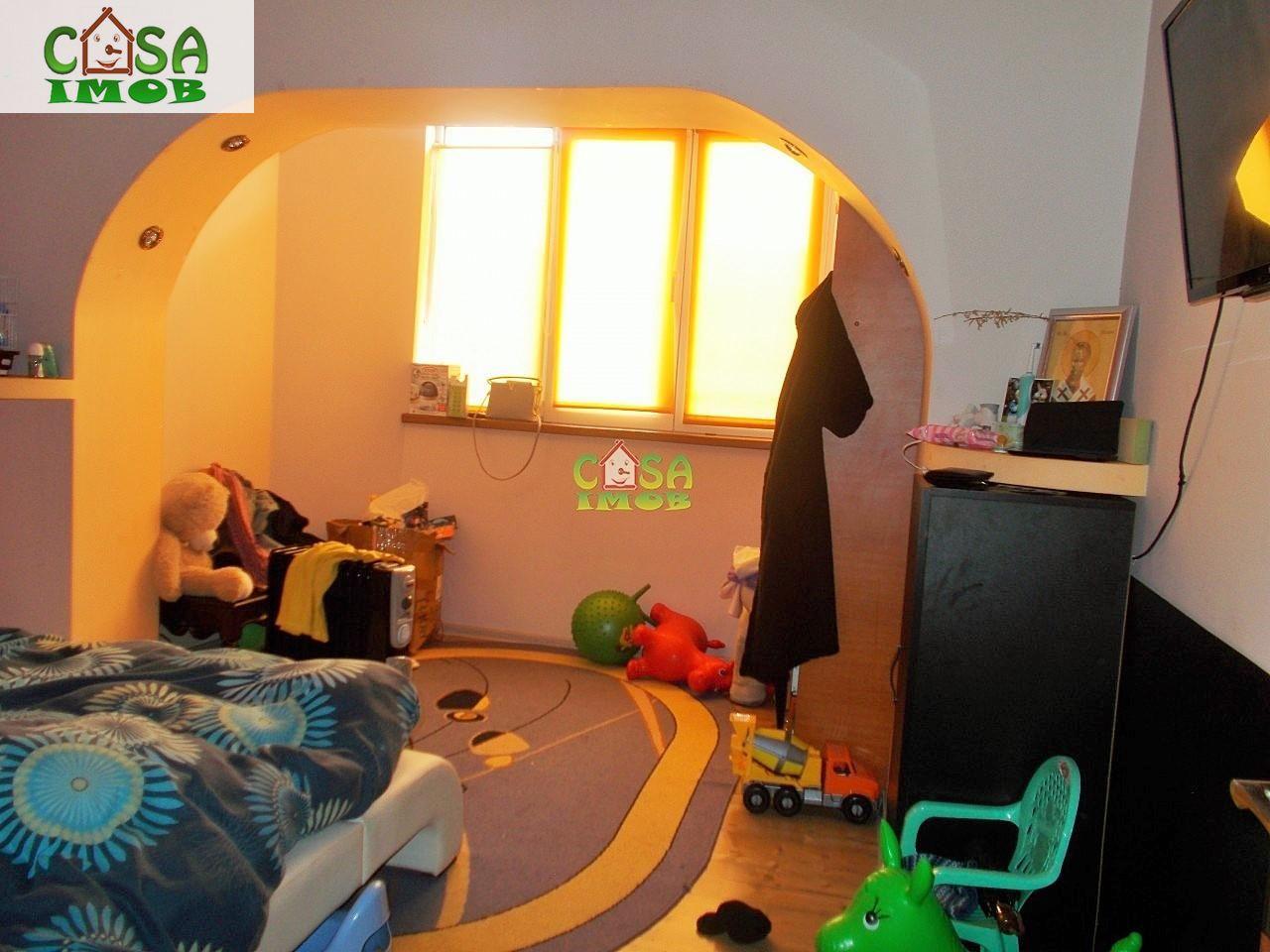 Apartament de vanzare, Dâmbovița (judet), Micro 11 - Foto 5