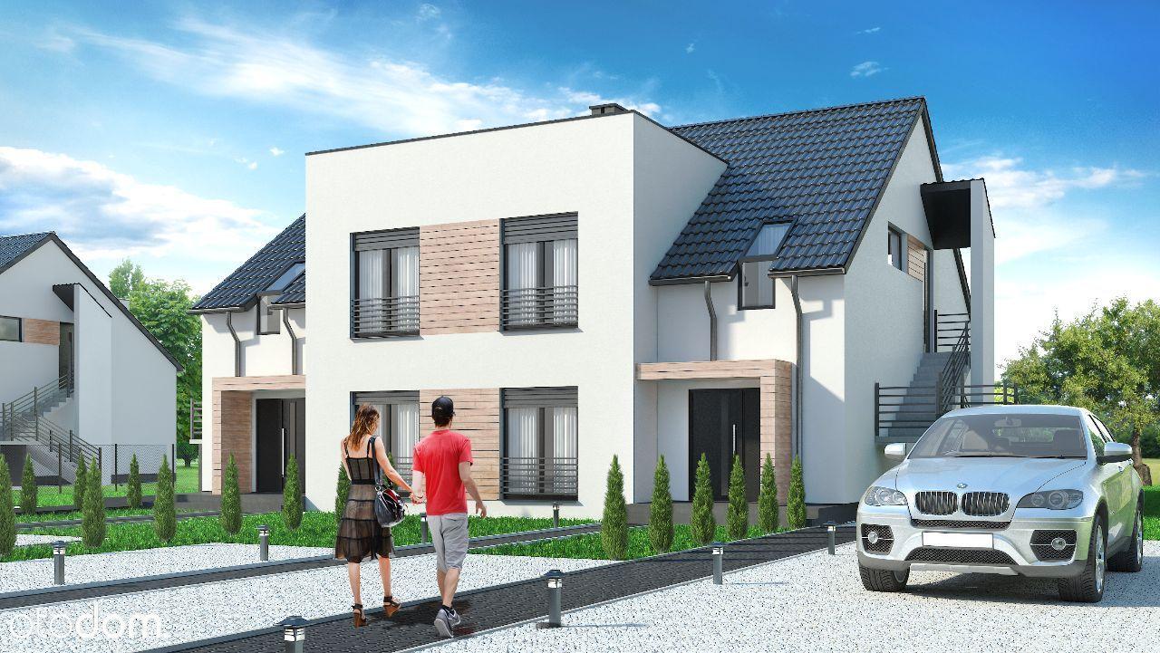 Mieszkanie na sprzedaż, Janikowo, inowrocławski, kujawsko-pomorskie - Foto 1