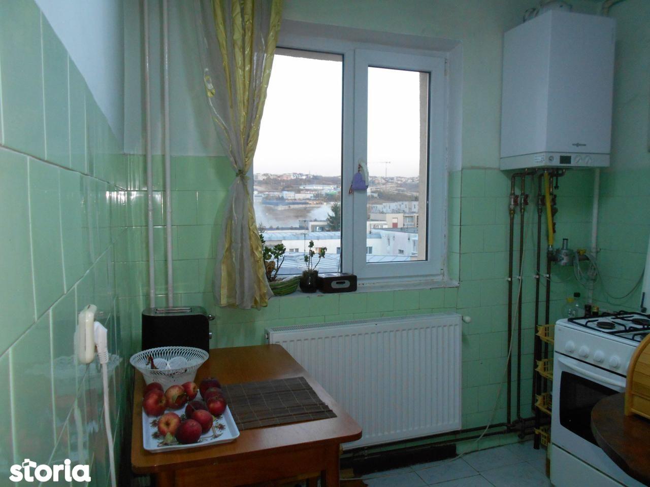 Apartament de vanzare, Cluj (judet), Strada Cezar Petrescu - Foto 11