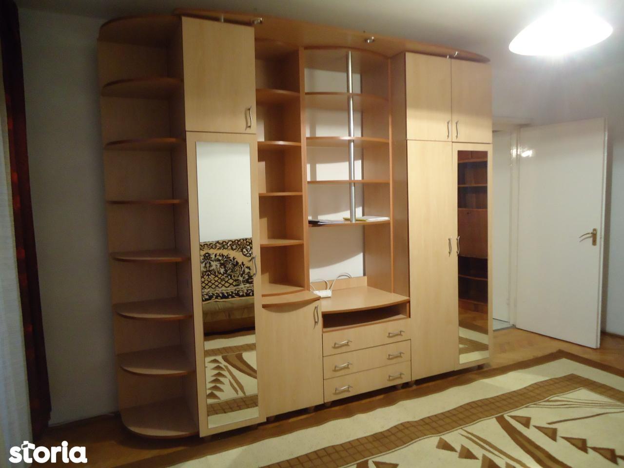Apartament de inchiriat, Cluj (judet), Gheorgheni - Foto 4