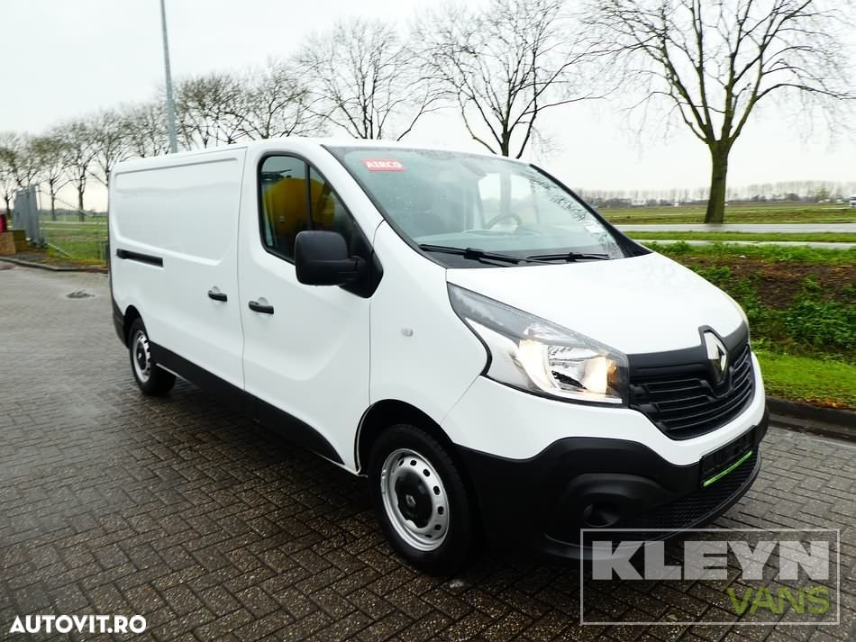 Renault TRAFIC 1.6 DCI - 2