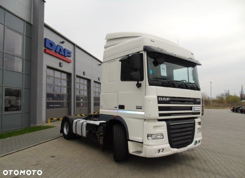 DAF FT XF 105 460  Numer stock: 19597 - 4