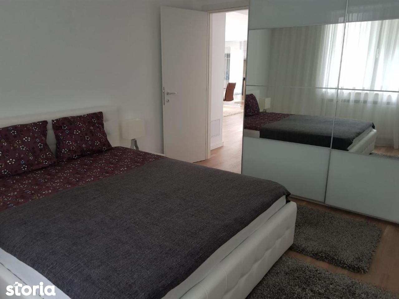 Apartament de inchiriat, București (judet), Calea Floreasca - Foto 4