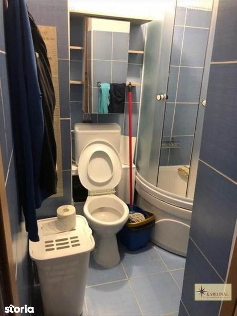 Apartament de vanzare, Brașov (judet), Florilor-Craiter - Foto 6