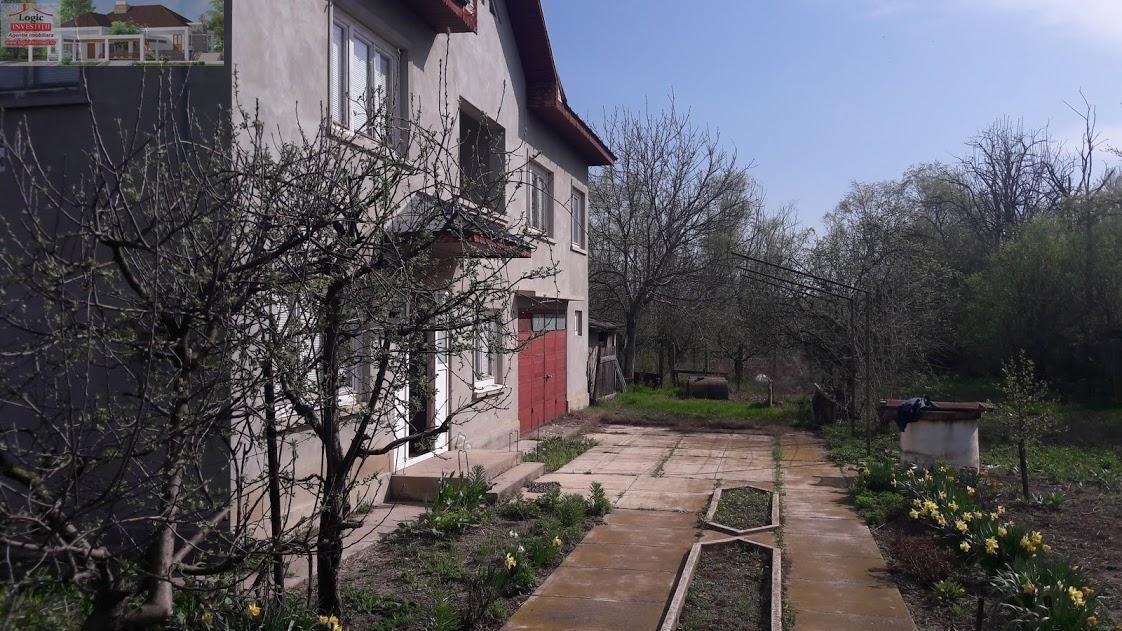 Casa de vanzare, Teleorman (judet), Poroschia - Foto 1