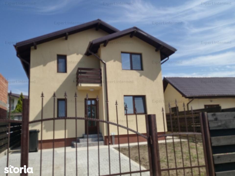 Casa de vanzare, Iași (judet), Strada 1 Decembrie - Foto 3