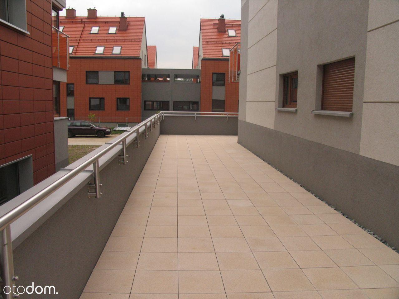 Mieszkanie na wynajem, Wrocław, Ołtaszyn - Foto 9