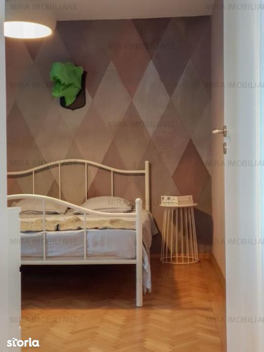 Apartament de inchiriat, București (judet), Strada Nicolae Galea - Foto 4