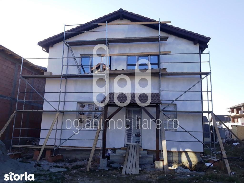 Casa de vanzare, Sibiu (judet), Strada Zaharia Boiu - Foto 1