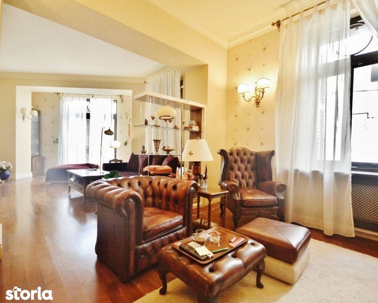 Apartament de vanzare, București (judet), Strada Căderea Bastiliei - Foto 1