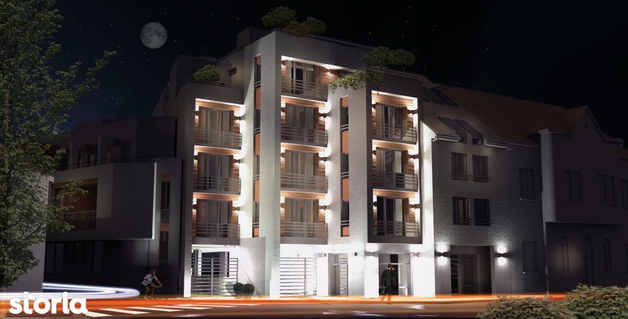 Apartament de vanzare, Bihor (judet), Piața Unirii - Foto 9