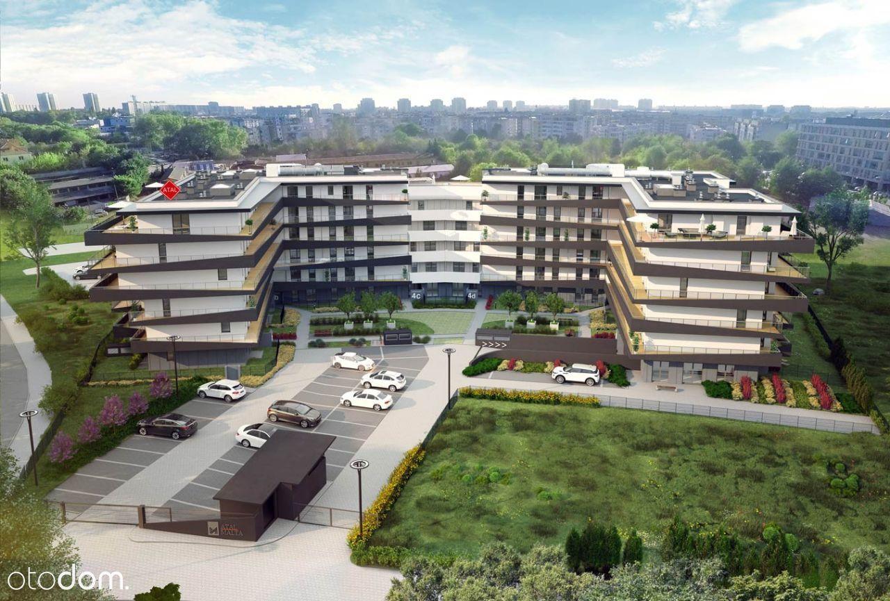 Mieszkanie na wynajem, Poznań, Malta - Foto 10
