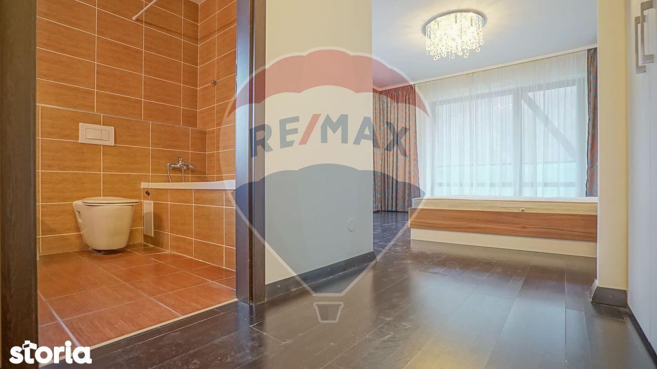 Apartament de inchiriat, Brașov (judet), Strada Molidului - Foto 16