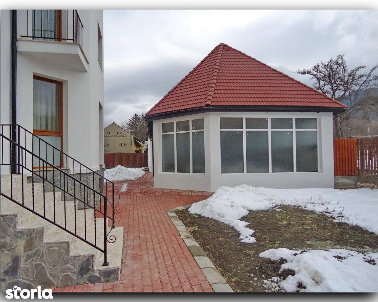 Casa de vanzare, Brașov (judet), Strada Nouă - Foto 2