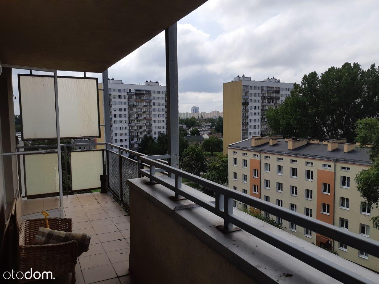 Mieszkanie na sprzedaż, Warszawa, Praga-Południe - Foto 9