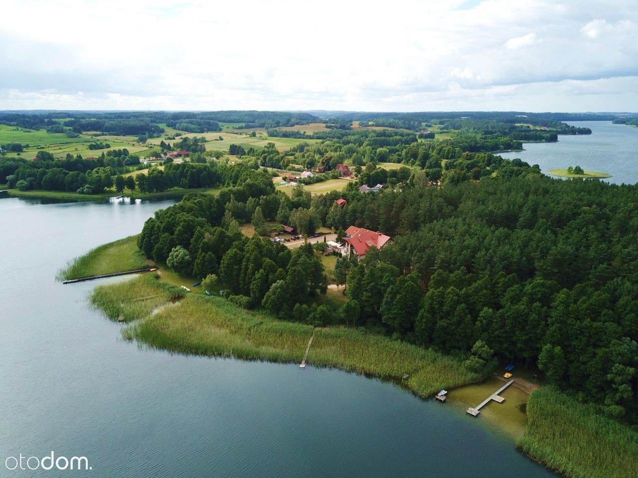 Dom na sprzedaż, Kosewo, mrągowski, warmińsko-mazurskie - Foto 1