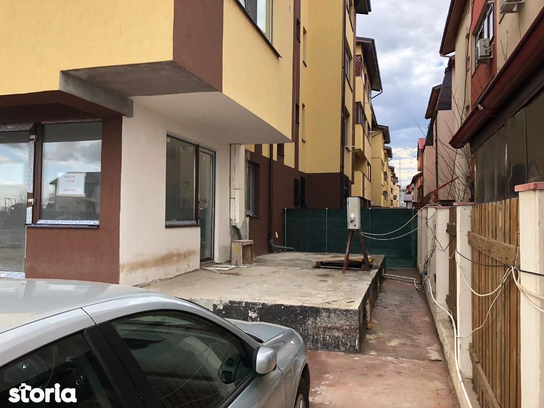 Spatiu Comercial de vanzare, Bucuresti, Sectorul 4, Berceni - Foto 1