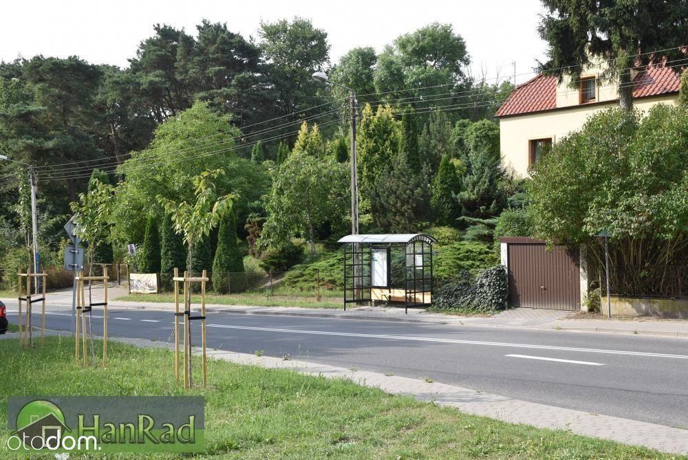 Działka na sprzedaż, Puszczykowo, poznański, wielkopolskie - Foto 1