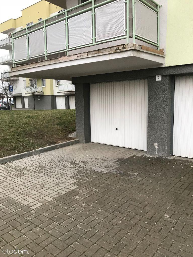 Garaż na sprzedaż, Gorzów Wielkopolski, lubuskie - Foto 1