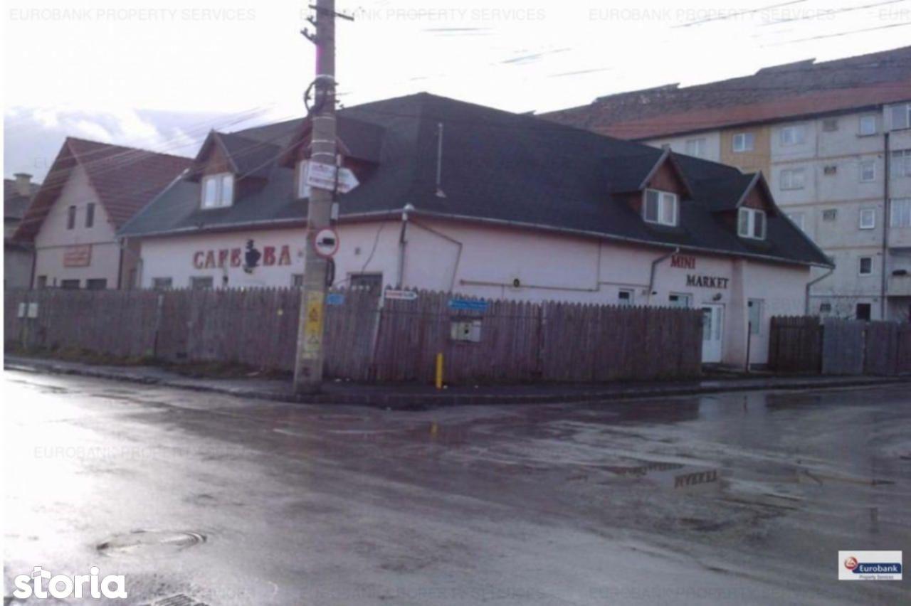 Birou de vanzare, Harghita (judet), Strada Zorilor - Foto 1