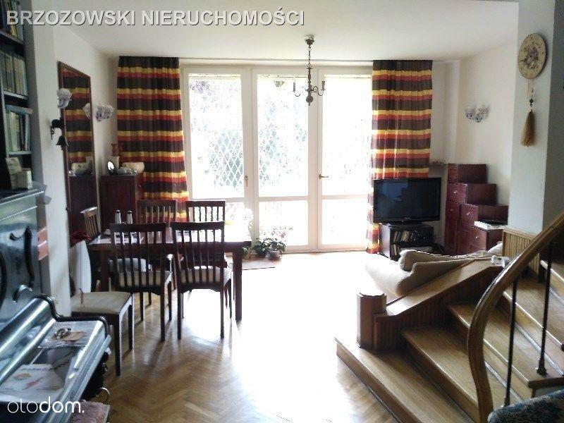 Dom na sprzedaż, Warszawa, Saska Kępa - Foto 4