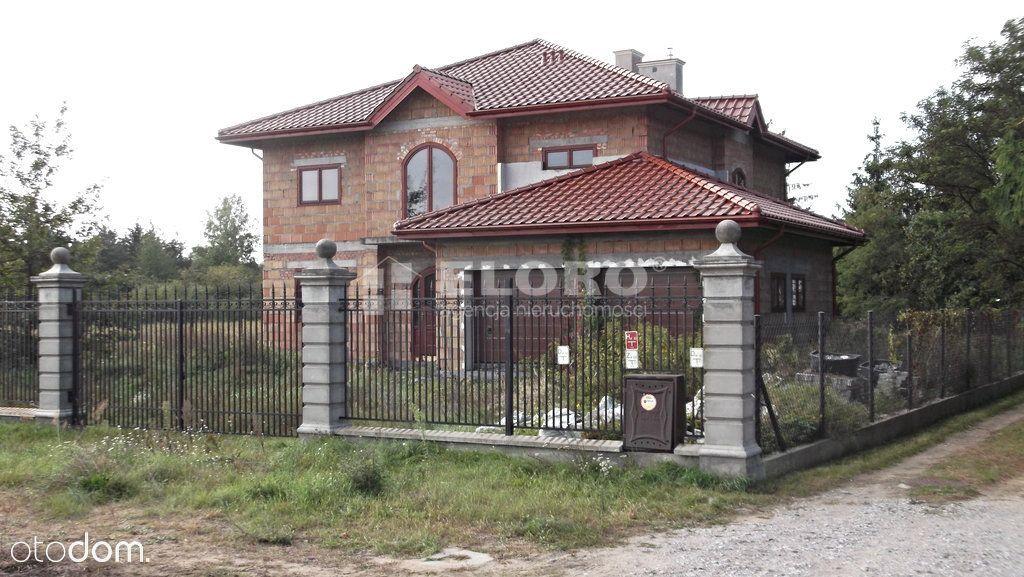 Dom na sprzedaż, Parcela-Obory, piaseczyński, mazowieckie - Foto 3