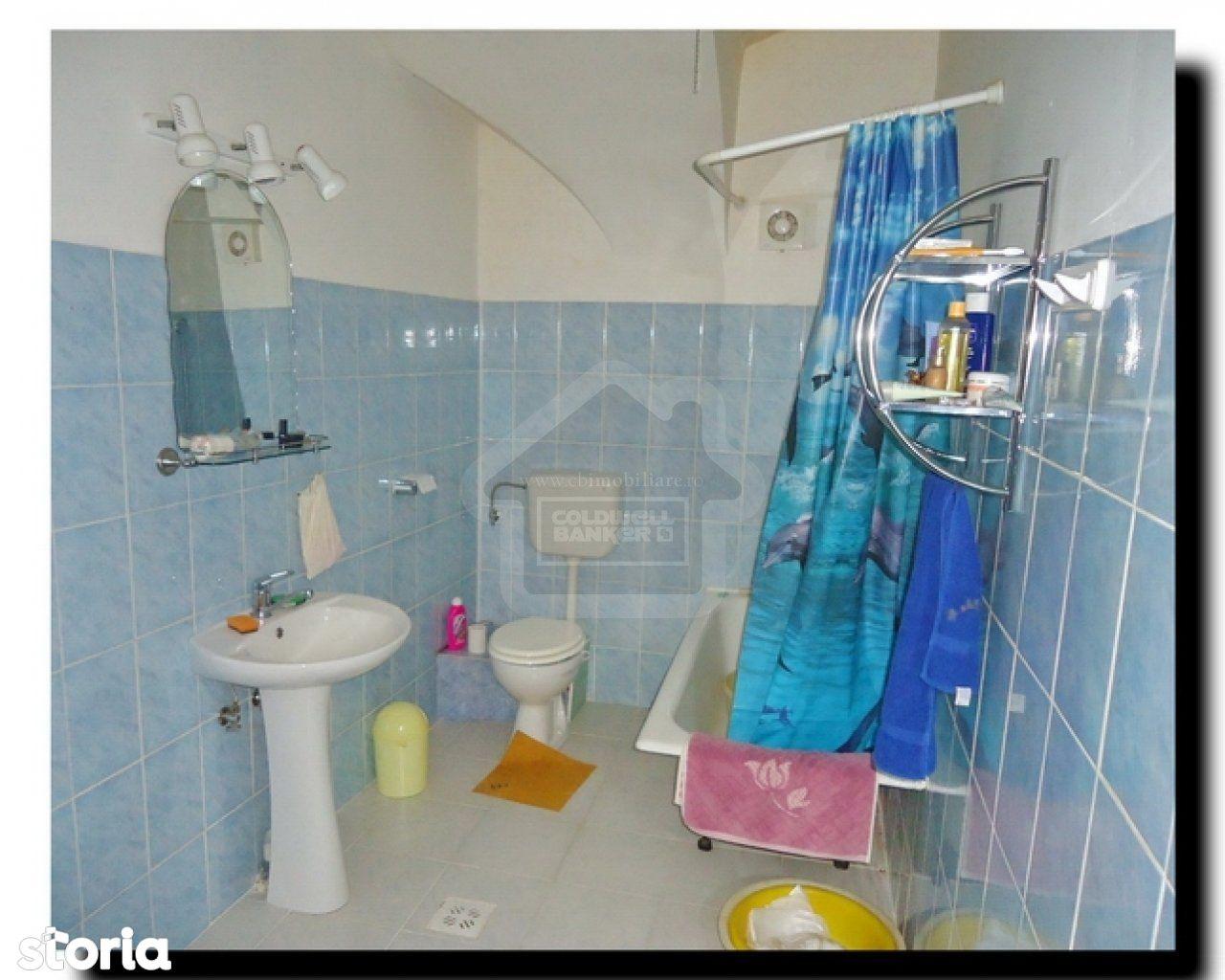 Apartament de vanzare, București (judet), Centrul Civic - Foto 7