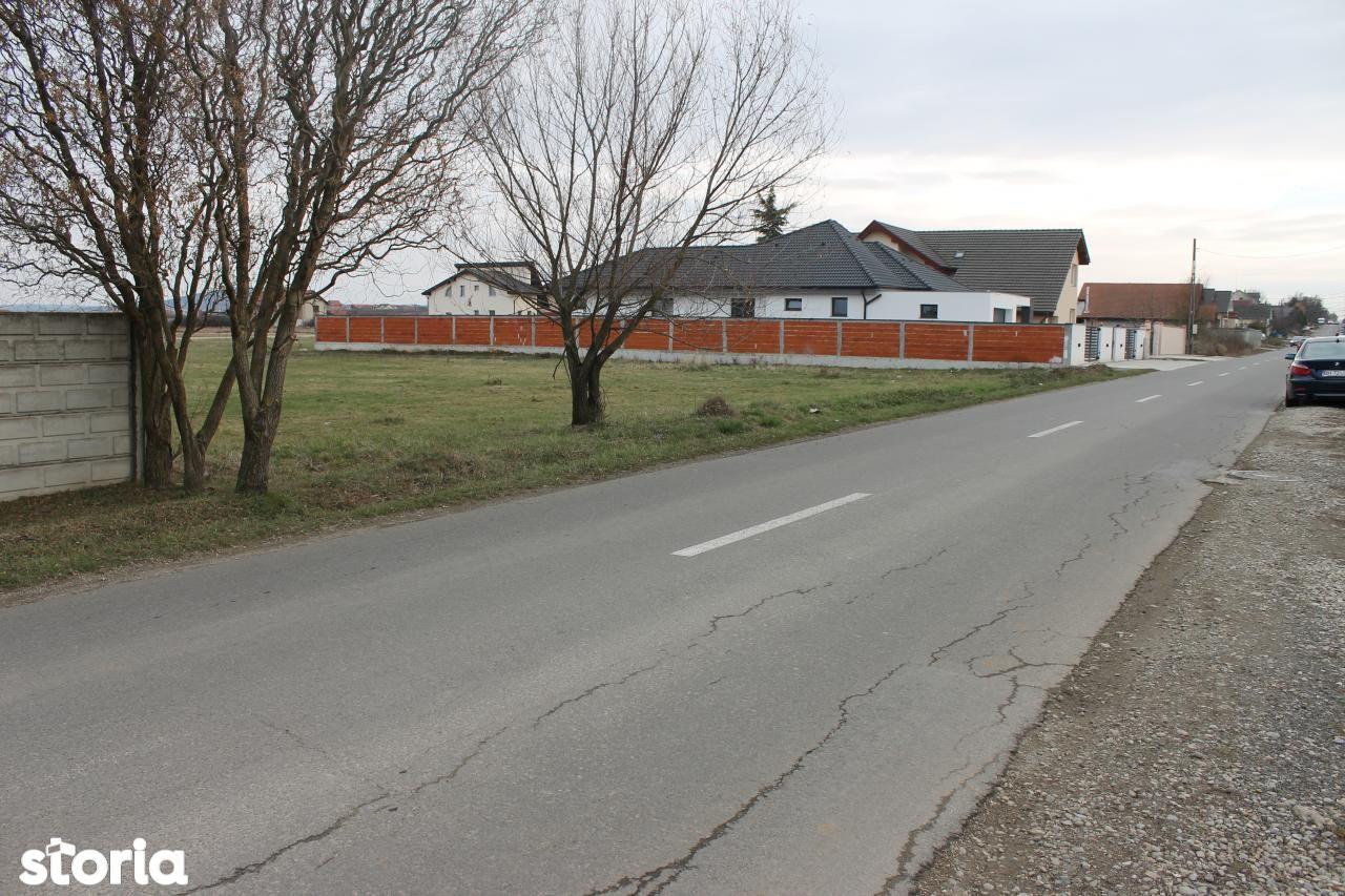 Teren de Vanzare, Bihor (judet), Oradea - Foto 8