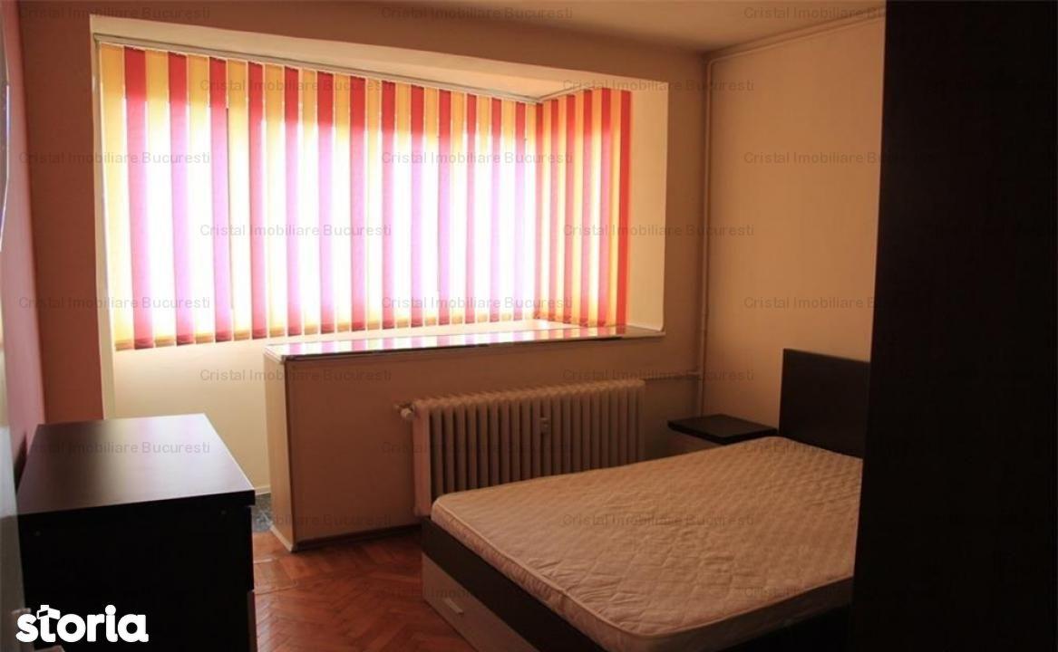 Apartament de inchiriat, București (judet), Intrarea Horbotei - Foto 6