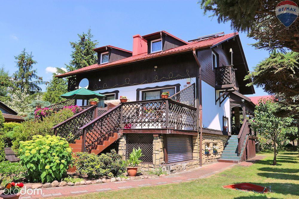 Dom na sprzedaż, Kroczyce, zawierciański, śląskie - Foto 1