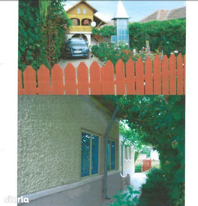 Casa de vanzare, Buzău (judet), Merei - Foto 3
