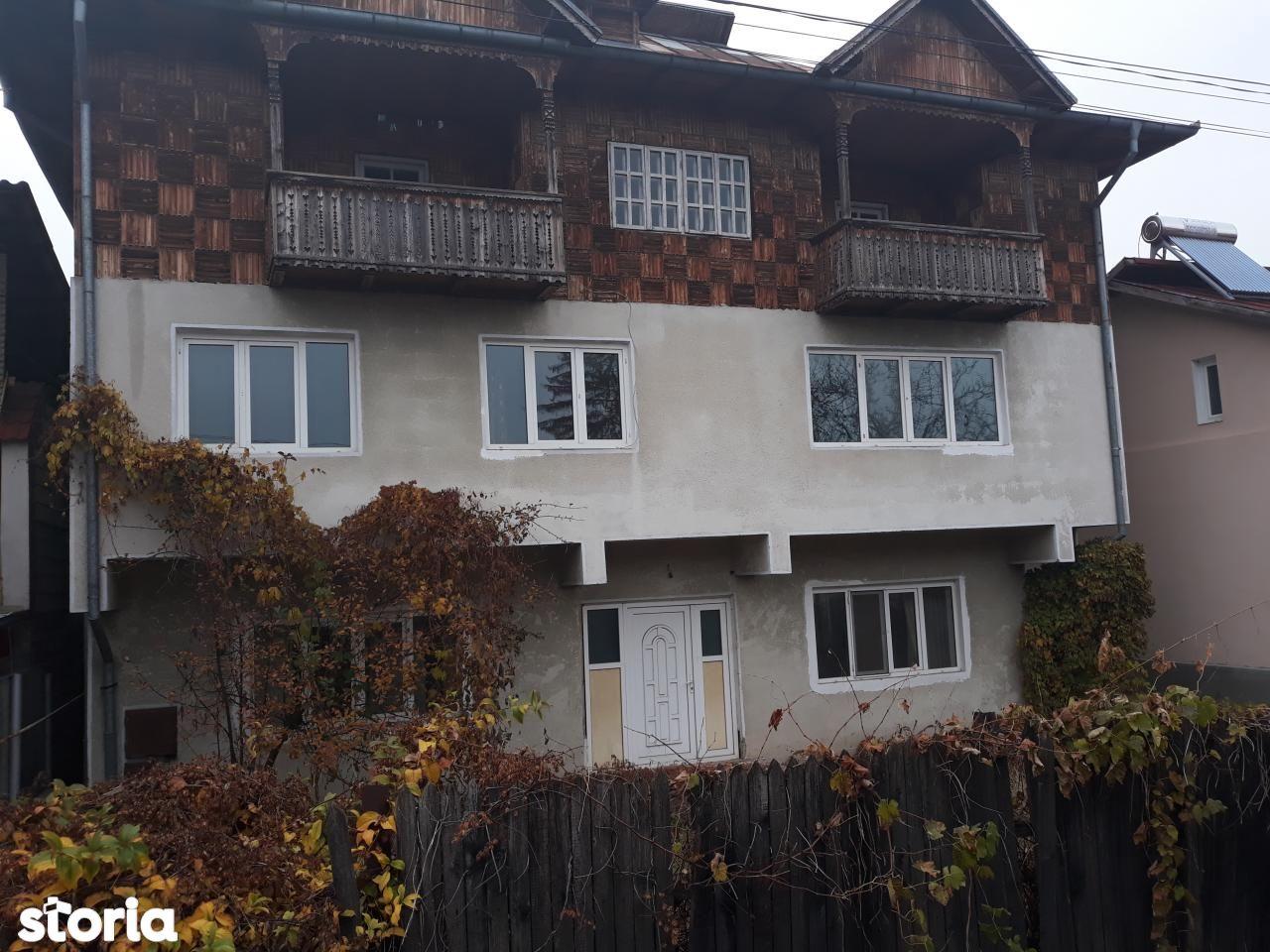 Casa de vanzare, Vâlcea (judet), Strada Ion Referendaru - Foto 3