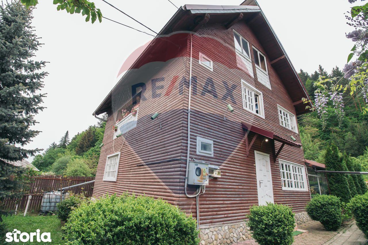 Casa de vanzare, Neamț (judet), Gârcina - Foto 18