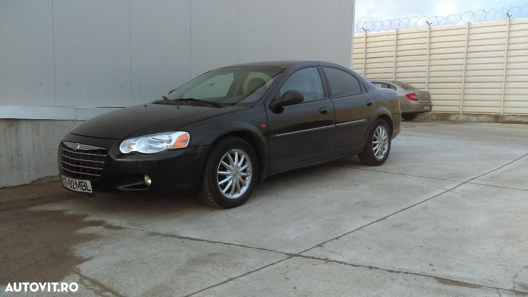 Chrysler Sebring - 2