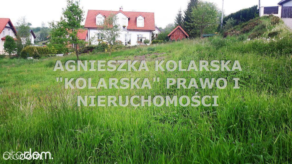 Działka na sprzedaż, Januszowice, krakowski, małopolskie - Foto 9