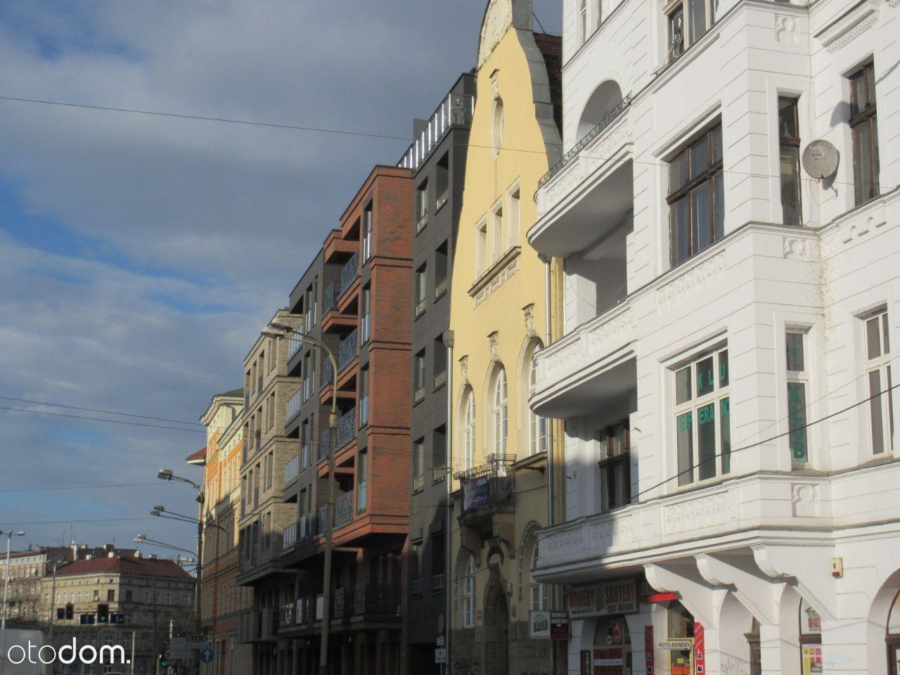 Mieszkanie na wynajem, Wrocław, Stare Miasto - Foto 17