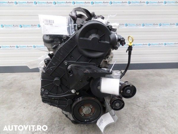 Motor Opel Astra G coupe (F07) 1.7cdti, - 1
