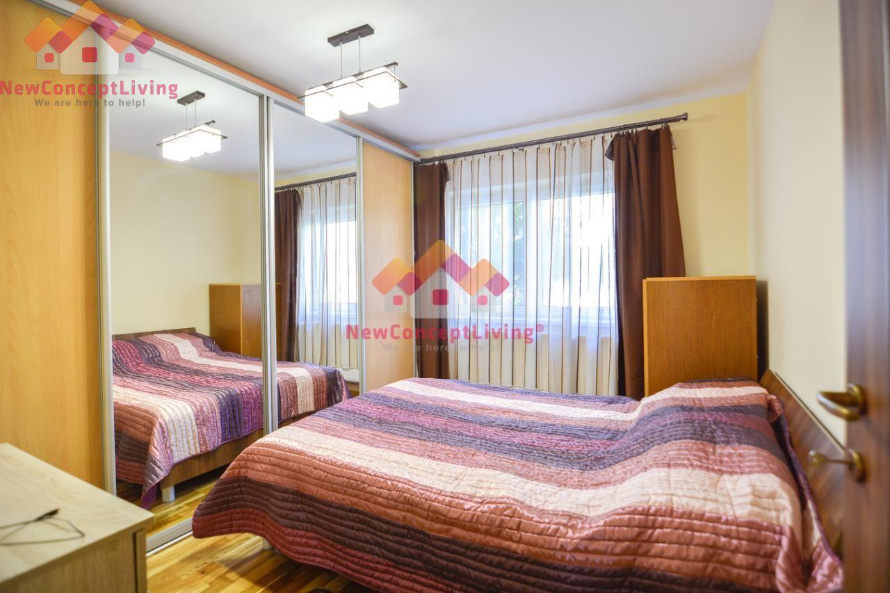 Apartament de vanzare, Sibiu (judet), Dumbrăvii - Foto 4