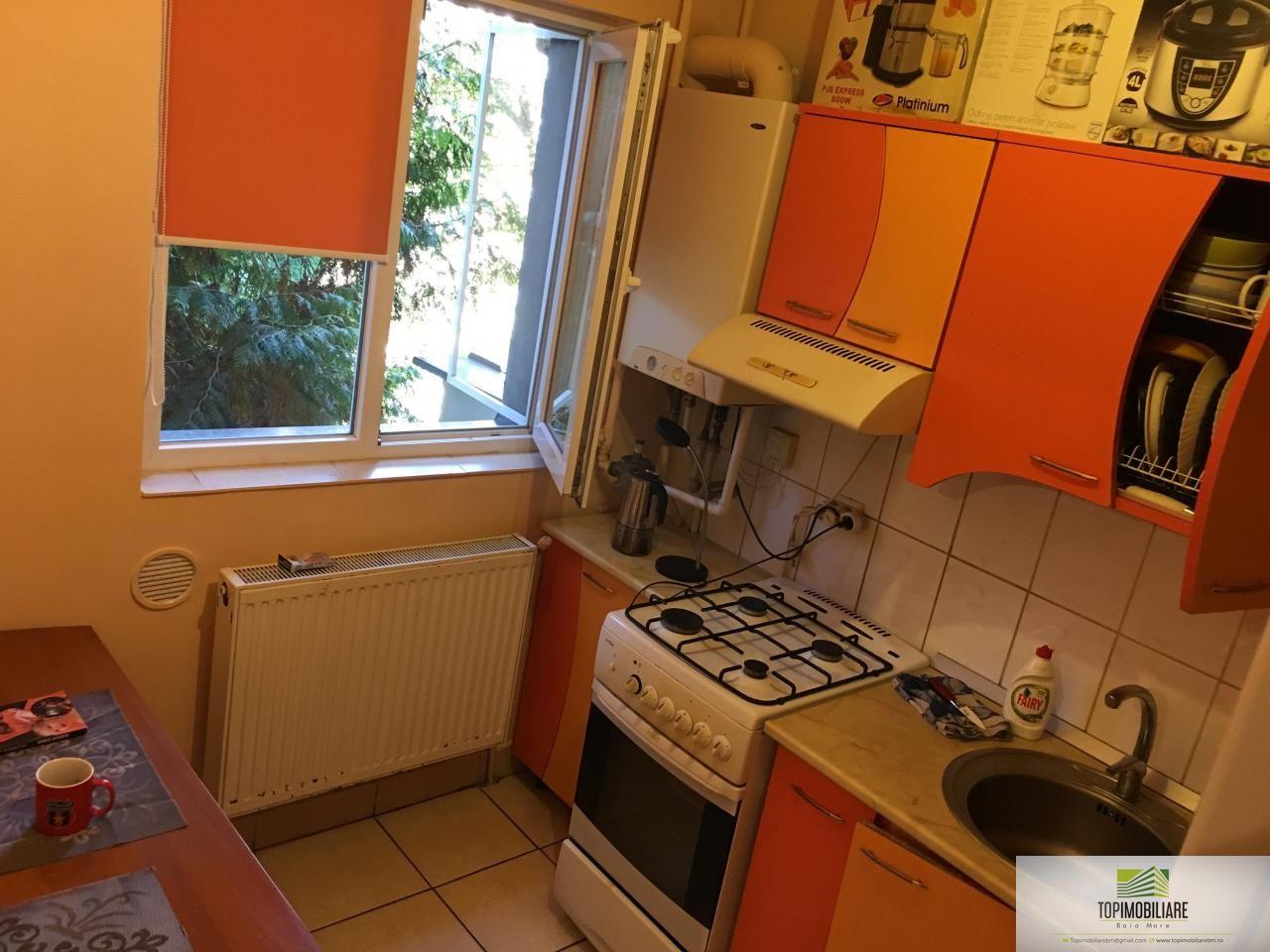 Apartament de vanzare, Maramureș (judet), Baia Mare - Foto 2