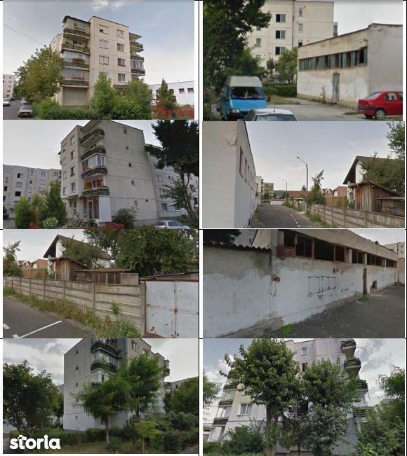 Apartament de vanzare, Mureș (judet), Strada Rovinari - Foto 2