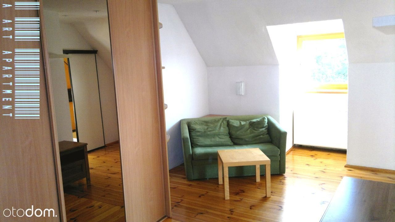 Mieszkanie na wynajem, Wrocław, Karłowice - Foto 16
