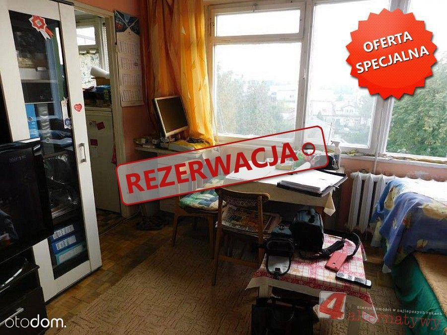 Mieszkanie na sprzedaż, Tarnów, Gumniska - Foto 1