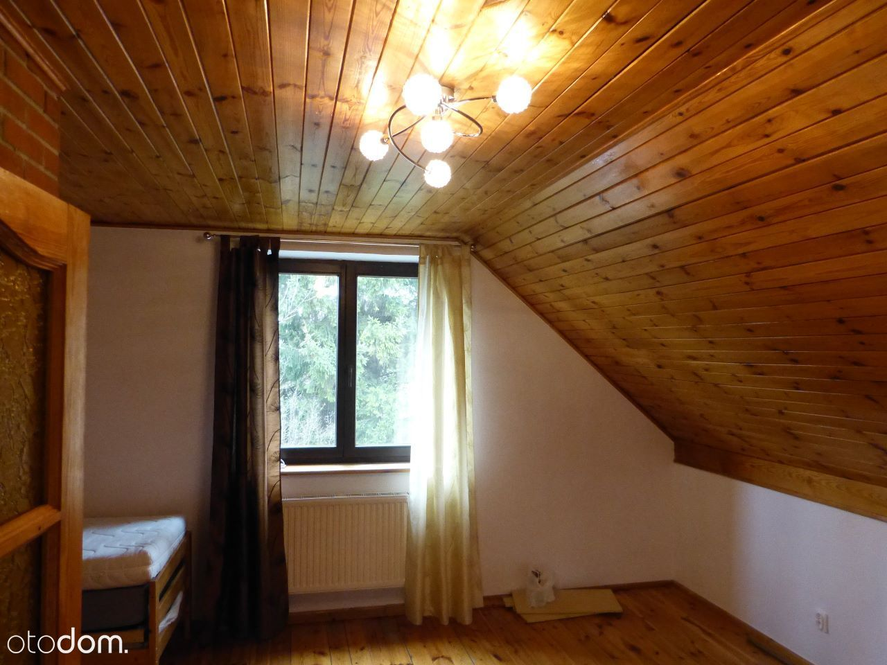 Dom na wynajem, Koczargi Nowe, warszawski zachodni, mazowieckie - Foto 17