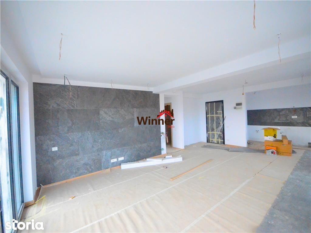 Apartament de vanzare, Ilfov (judet), Strada Decebal - Foto 2