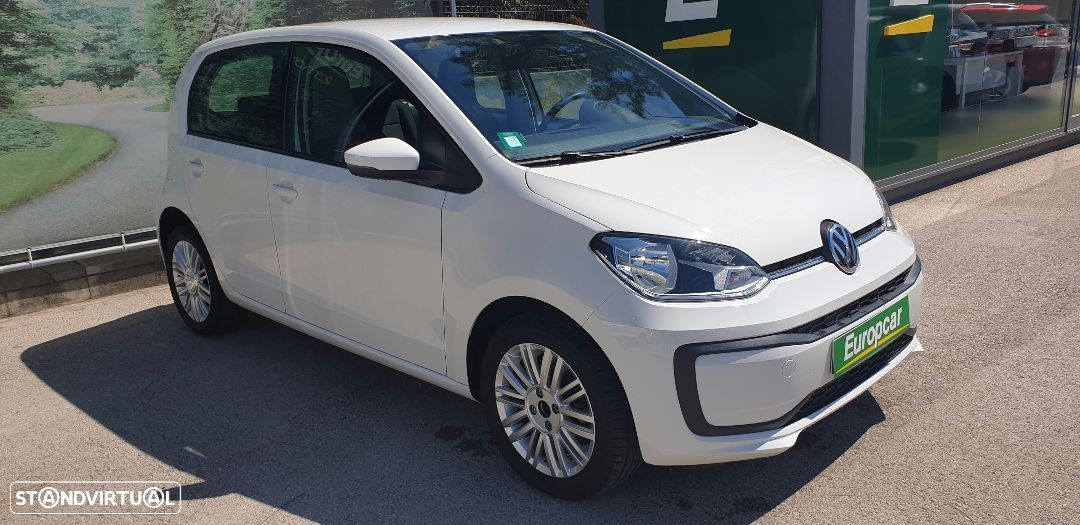 VW Up 1.0 BMT Move Up! 60cv - 13