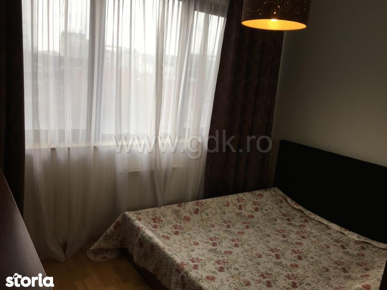 Apartament de inchiriat, București (judet), Bulevardul Aviatorilor - Foto 8