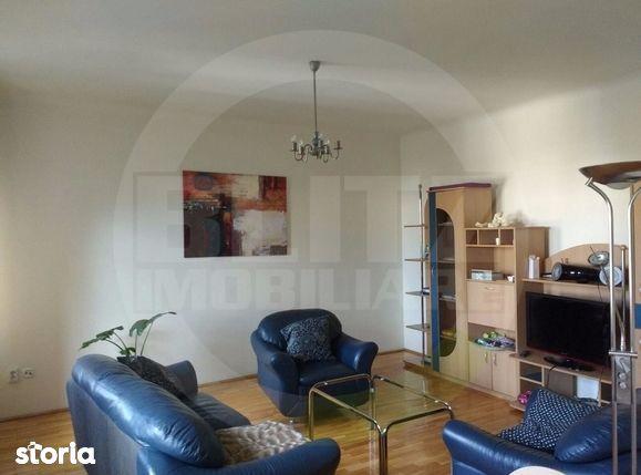 Apartament de inchiriat, Cluj (judet), Strada Anay Janos - Foto 1