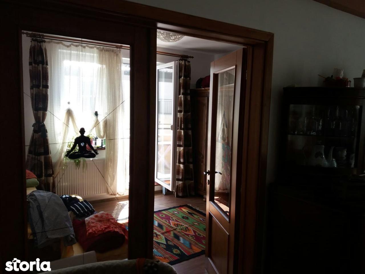 Apartament de vanzare, Cluj (judet), Strada Valea Gârbăului - Foto 6