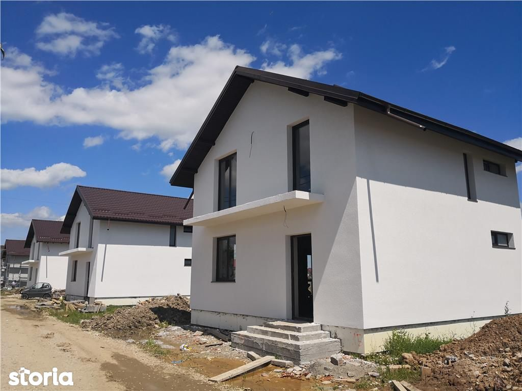 Casa de vanzare, Argeș (judet), Strada i. G. Vălentineanu - Foto 5