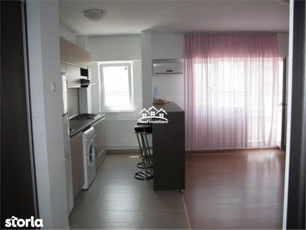 Apartament de vanzare, București (judet), Piața Alba Iulia - Foto 1